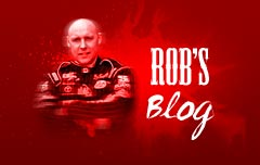 Rob Atchison's Blog